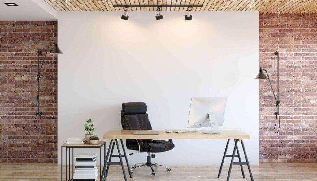 10 best big leather office chairs under 199$ in 2019-2020